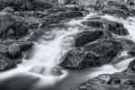 "Wasserfall, Harz, ""Untere Bodenfälle"""
