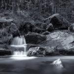 "Waterfall Harz ""Untere Bodenfälle"""