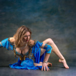 Belly Dance, Portrait Shooting