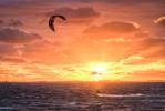 fehmarn, kiteboarding