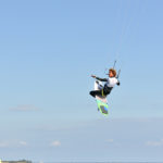 """""""For You!"""" – Matchu Lopes at Fehmarn KitesurfWorldCup 2017"""