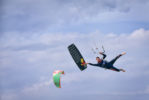 Freestyle Kiteboarding
