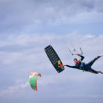 Freestyle Kiteboarding